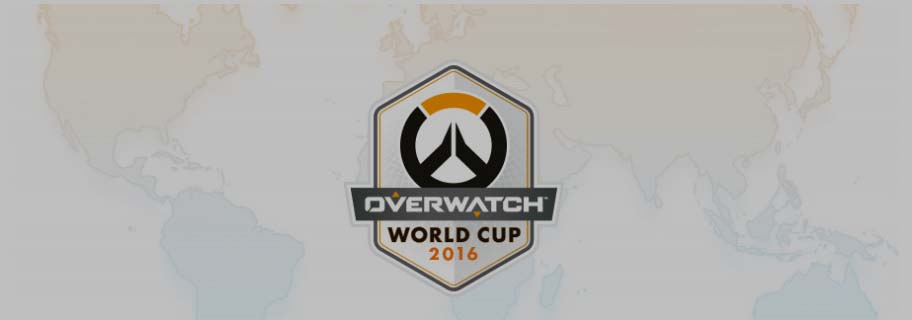 Overwatch World Championship 2016