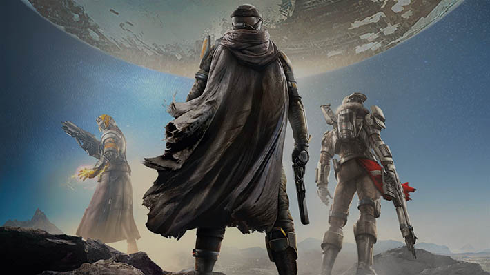 Destiny - online game